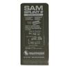 Ультралегкая иммобилизационная формовочная шина SAM Splint II