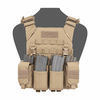Тактический жилет для бронепластин Recon Warrior Assault Systems – фото 20