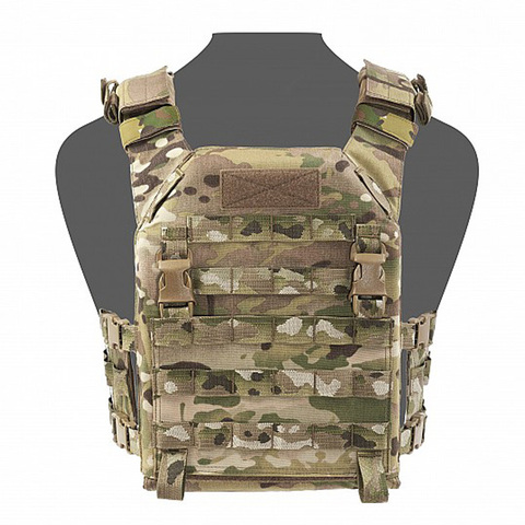 Тактический жилет для бронепластин Recon Warrior Assault Systems – купить с доставкой по цене 10190руб.