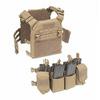Тактический жилет для бронепластин Recon Warrior Assault Systems – фото 19