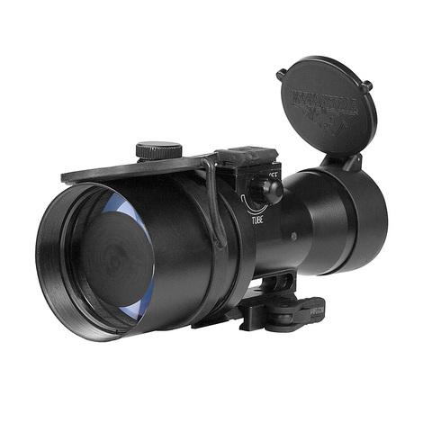 Предобъективная ночная насадка IT-320DP InfraTech – купить с доставкой по цене 427 900 р