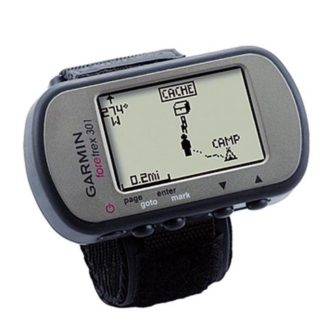 GPS-навигатор Garmin Foretrex 301 – купить с доставкой по цене 14590руб.