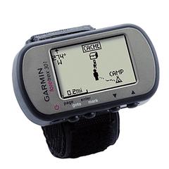 GPS-навигатор Garmin Foretrex 301