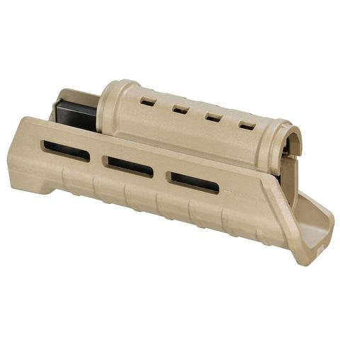 Цевьё MOE AKM для AK47/AK74 Magpul – купить с доставкой по цене 5000руб.