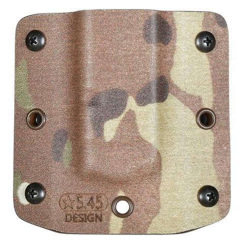 Подсумок из Kydex под 1 магазин Пистолета Ярыгина 5.45 DESIGN – купить с доставкой по цене 2990руб.