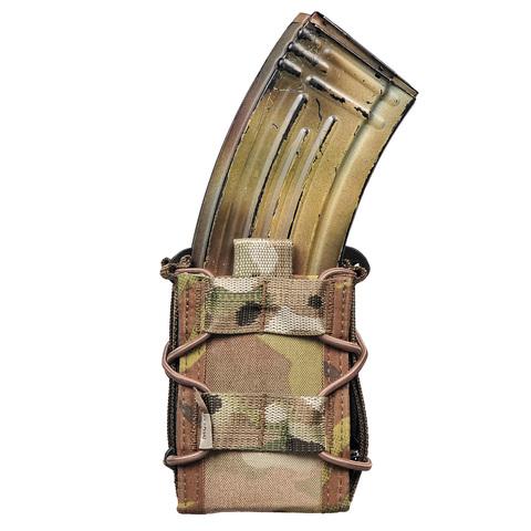 Двойной подсумок Warrior Assault Systems – купить с доставкой по цене 2387руб.