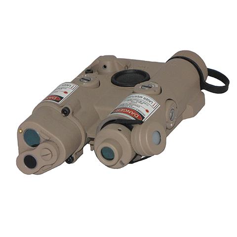 Лазерный целеуказатель «Аспид» СОТ – купить с доставкой по цене 89990руб.