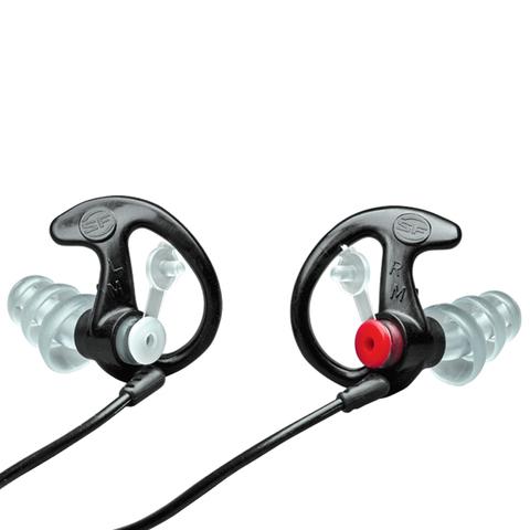 Тактические беруши EarPro EP-4 Sonic Defenders Plus Surefire – купить с доставкой по цене 1390руб.