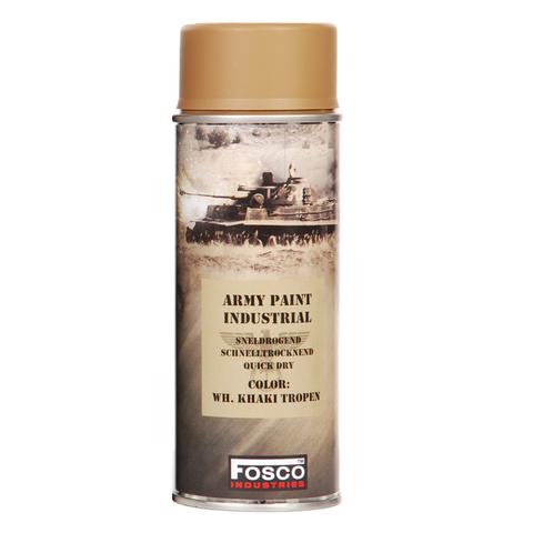 Краска для оружия WH Khaki Tropen Fosco – купить с доставкой по цене 805руб.
