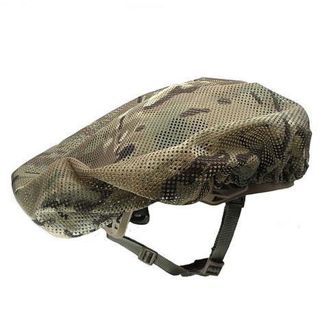 Маскировочный чехол на шлем Мицнефет Agilite – купить с доставкой по цене 4290руб.