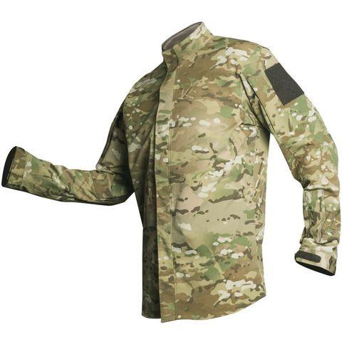 Тактическая рубашка с ветрозащитой Storm Gunfighter Vertx – купить с доставкой по цене 13 690р
