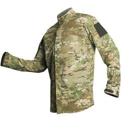 Тактическая рубашка с ветрозащитой Storm Gunfighter Vertx