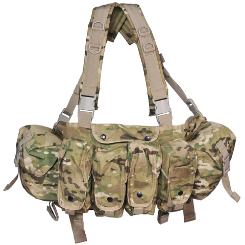Тактический разгрузочный жилет Tactical Perfomance – купить с доставкой по цене 19 350р