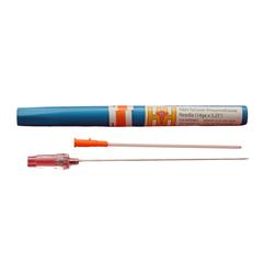 Декомпрессионная игла для оказания помощи при напряженном пневмотораксе H&H