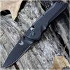 Тактический складной нож 5400 BK SERUM Benchmade – фото 2