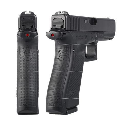 LED-индикатор патронов для Glock 17 Radetec – купить с доставкой по цене 11090руб.