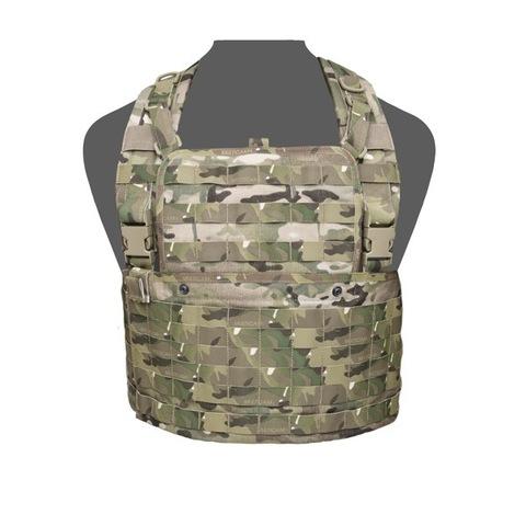 База тактического разгрузочного жилета 901 Elite Ops Base Warrior Assault Systems – купить с доставкой по цене 9472руб.