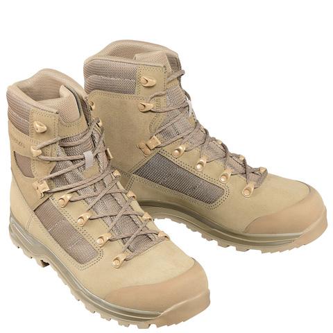 Тактические ботинки Elite Evo Lowa – купить с доставкой по цене 8 790р