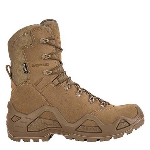 Женские тактические ботинки Z-8S GTX Ws Lowa – купить с доставкой по цене 13 111 р
