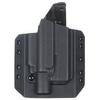 Кобура под Glock 17 с фонарём X400 5.45 DESIGN – фото 2