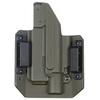 Кобура под Glock 17 с фонарём X400 5.45 DESIGN – фото 4