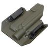 Кобура под Glock 17 с фонарём X400 5.45 DESIGN – фото 5