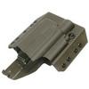 Кобура под Glock 17 с фонарём X400 5.45 DESIGN – фото 6