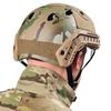 Пластиковый шлем с визором - реплика карбонового Ops-Core – фото 5