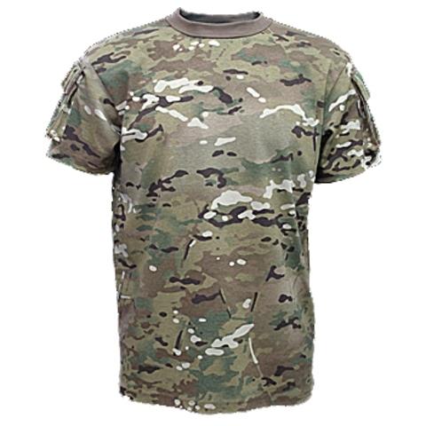 Тактическая футболка Tactical Performance – купить с доставкой по цене 3840руб.