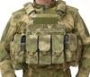 Тактический разгрузочный жилет с подсумками под М4 DCS Warrior Assault Systems – фото 12