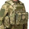 Тактический разгрузочный жилет с подсумками под М4 DCS Warrior Assault Systems – фото 13