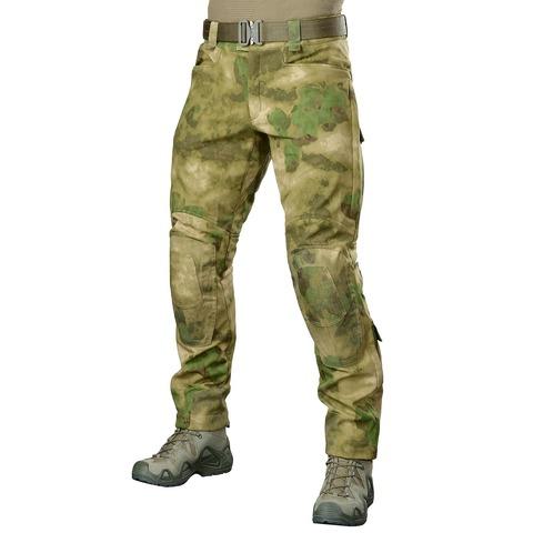 Тактические штаны софтшелл 'МАНУЛ' 5.45 DESIGN – купить с доставкой по цене 11 590р