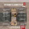Рюкзак EDC Gamut Plus Vertx – фото 8