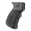 Пистолетная прорезиненная рукоятка AGR-47 для AK 47/74/Сайга Fab-Defense – фото 1