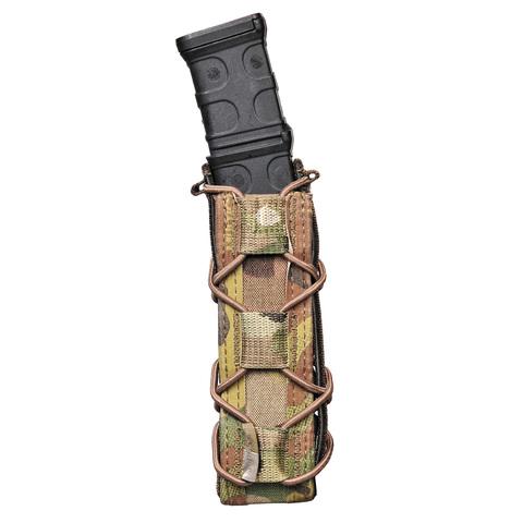 Подсумок для удлиненного пистолетного магазина Warrior Assault Systems – купить с доставкой по цене 1515руб.