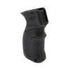 Пистолетная прорезиненная рукоятка AGR-47 для AK 47/74/Сайга Fab-Defense – фото 3
