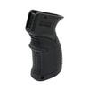Пистолетная прорезиненная рукоятка AGR-47 для AK 47/74/Сайга Fab-Defense – фото 2