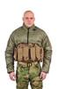 Тактическая куртка HalfJak Insulation Crye Precision – фото 2