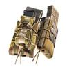 Двойной универсальный подсумок Double Decker Taco LT High Speed Gear – фото 3