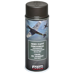 Краска для оружия Feldgrau Fosco