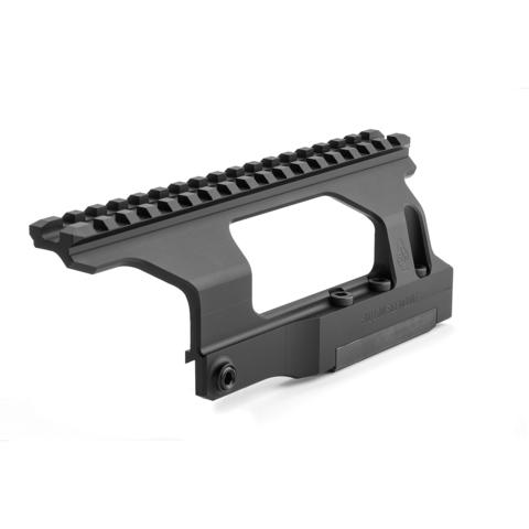 Кронштейн для оптики СВД Sureshot Armament Group – купить с доставкой по цене 9900руб.