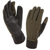 Зимние тактические перчатки Shooting Gloves Sealskinz – фото 1