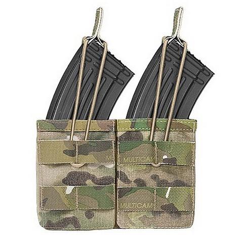 Двойной открытый подсумок Warrior Assault Systems – купить с доставкой по цене 1700руб.