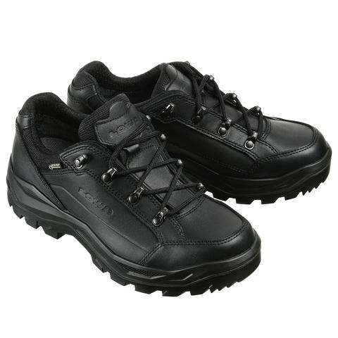 Женские тактические ботинки Renegate II GTX Lo Ws Lowa – купить с доставкой по цене 12150руб.