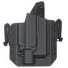 Быстросъёмная кобура под Glock 17 с фонарём X400 5.45 DESIGN – фото 2