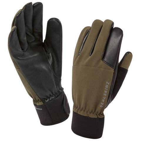 Тактические перчатки Hunting SealSkinz – купить с доставкой по цене 5 090р