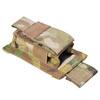 Подсумок для пистолетного магазина к пистолетам типа Glock, ПЯ, SIG Saur Warrior Assault Systems
