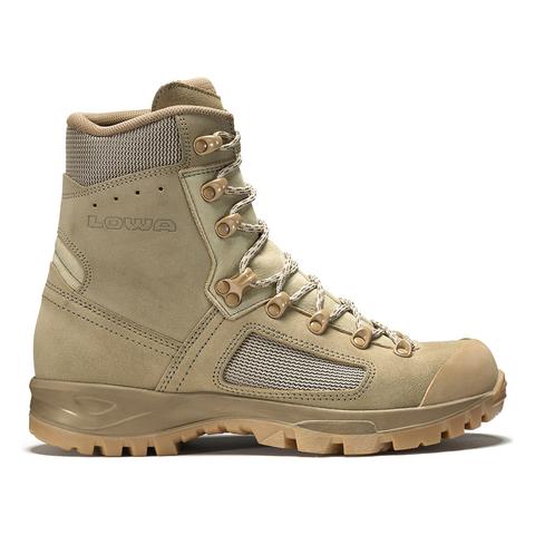 Женские ботинки Elite Desert Ws Lowa – купить с доставкой по цене 11900руб.