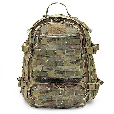 Тактический рюкзак Elite Ops Pegasus Warrior Assault Systems – купить с доставкой по цене 15140руб.