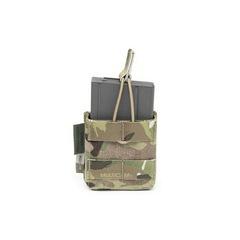 Одинарный подсумок для магазинов с патронами типа .308 (7.62х51) Warrior Assault Systems